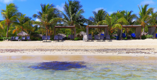Earn 20,000 miles to Jamaica